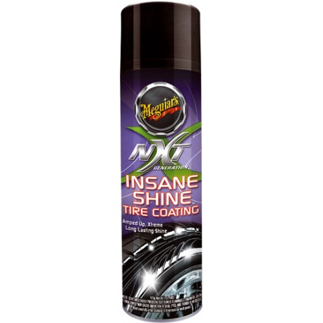 Meguiars NXT Generation Insane Shine Reifenspray