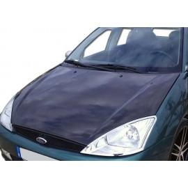 Carbon Motorhaube OEM Style Ford Focus 1998-2004