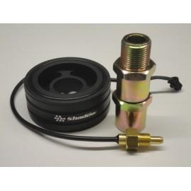 Adaptor Oildruck und Temp. für alle R18A /R20A/K24A Motoren