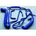 STI Performance Schlauch Kit Blau 9 Teilig Subaru Impreza 2001-