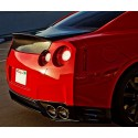 Carbon Heckdeckel DN Style Nissan GT-R R35