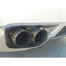 Carbon Lufthutzen Motorhaube Nissan GT-R
