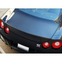 Carbon Heckdeckel OEM Style Nissan GT-R R35