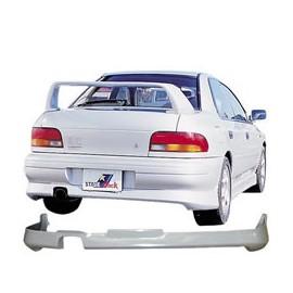 Heckansatz Subaru Impreza GT 1994-2000