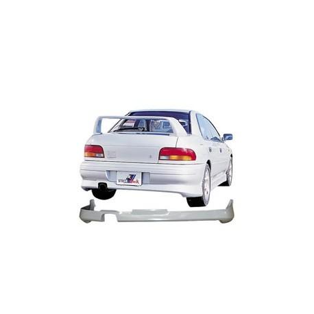 Heckansatz Subaru Impreza GT