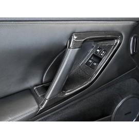 Türgriff Abdeckungen Carbon Nissan GT-R R35