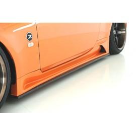 Weber Sport Seitenschweller Nissan 350Z
