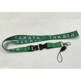 Schlüsselanhänger Band TAKATA