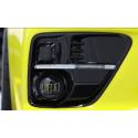 LED Frontblinker Klarglas Subaru Impreza WRX STI 2014-