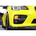 LED Frontblinker schwarz smoke Subaru Impreza WRX STI 2014-