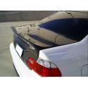 Carbon Heckdeckel CLS Style BMW E46 Cabrio