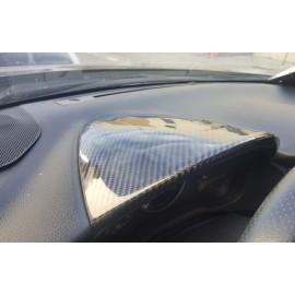 Carbon Schaltabdeckung Toyota GT86