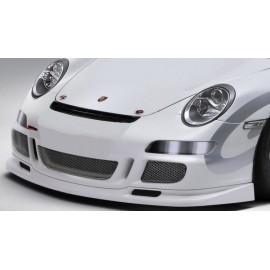 Frontspoilerlippe Porsche 997 GT3 06-