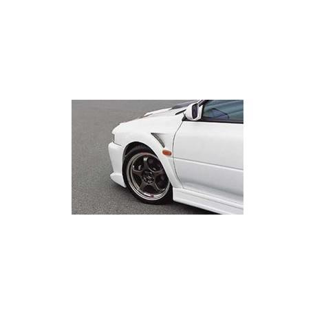 Kotflügel Chargespeed Subaru Impreza GT