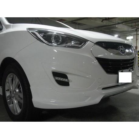 Frontspoilerlippe für 10- Hyundai IX35