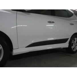 Seitenschweller für 10- Hyundai IX35