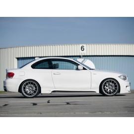 Rieger Seitenschweller BMW 1er