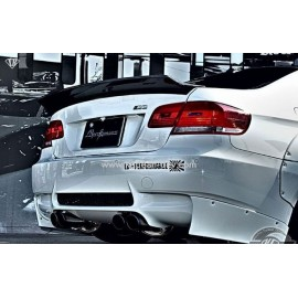 LP Performance Carbon Heckspoiler BMW E92 E93 3-Series
