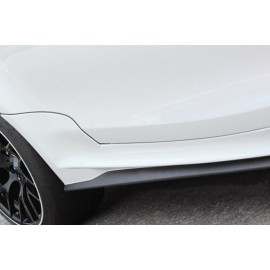 Carbon Seitenschweller REVOZPORT BMW E82 1M