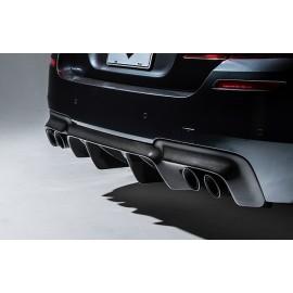 VORSTEINER Heckdiffusor Carbon BMW F10 M5