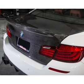 CSL Heckdeckel Carbon BMW F10 5er Series