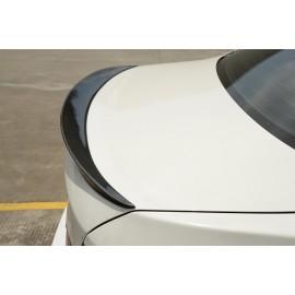 Serious Heckspoiler Carbon BMW F10 5er Series