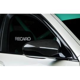 Carbon Spiegelabdeckung BMW F10 M5
