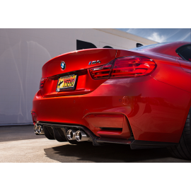 Carbon Heckdiffusor VORSTEINER BMW F82 M4