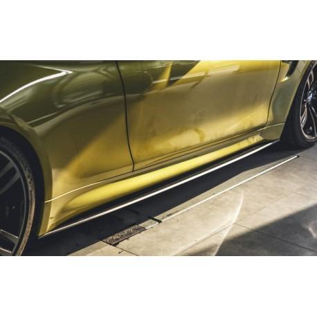 Carbon Seitenschweller BMW F82 M4