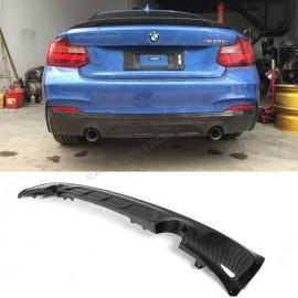 Carbon Heckdiffusor BMW F22 M235i