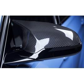 Carbon Spiegelabdeckung BMW F80 M3