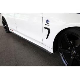 Carbon Seitenschweller BMW F32 4er Series