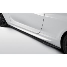 Vorsteiner Carbon Seitenschweller BMW F06/F12/F13 M6 Spoiler Tuning 6er
