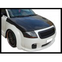 Carbon Motorhaube Audi TT 98-00