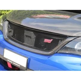 STI Carbon Kühlergrill Subaru Impreza 2011-