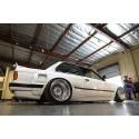 Rocket Bunny Style Breitbau Seitenschweller BMW E30 3er