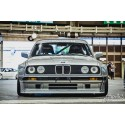 Rocket Bunny Style Frontspoilerlippe BMW E30 3er