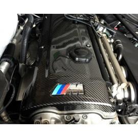 Carbon Motorabdeckung BMW E46 M3
