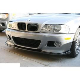 Frontspoilerlippe Carbon Hamann Style BMW E46 3er