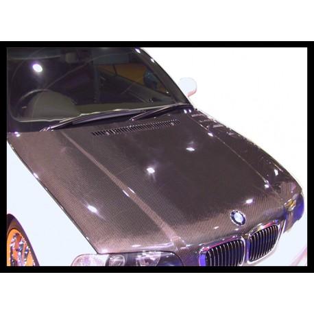 Carbon Motorhaube BMW E46 01-05 2tür.