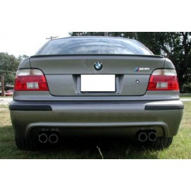 Carbon Heckdiffusor BMW E39 M5