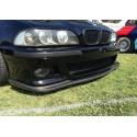 Carbon Frontspoilerlippe Hamann Style BMW E39 M5