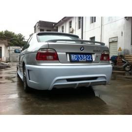Vorsteiner Style Heckschürze BMW E39 5er Series