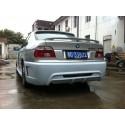 Vorsteiner Heckschürze GFK BMW E39 5er Series