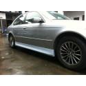 Vorsteiner Seitenschweller GFK BMW E39 5er Series