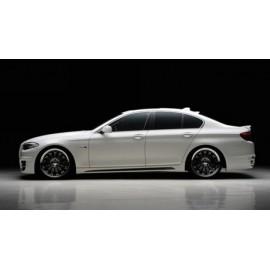 Wald Style Seitenschweller GFK BMW F10/F18 5er Series