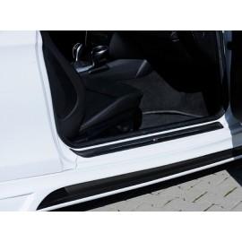 Rieger Style Seitenschweller GFK BMW E81 E82 E88 1er