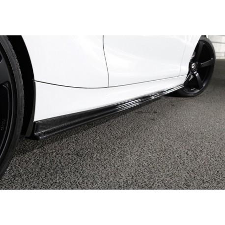 Carbon Seitenschweller 3D Style BMW F22 2er Series