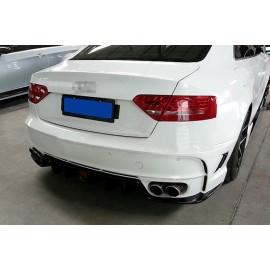 ROWEN Heckschürze GFK Audi A5/S5 08-13