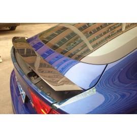 OEM Heckspoiler Carbon Audi A7/S7/RS7